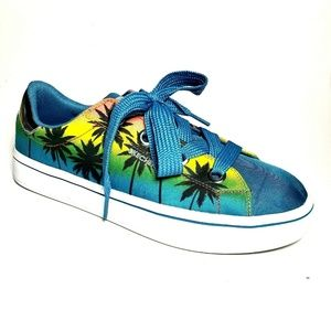 Skechers Hi Lites By The Beach Sneakers Size 11